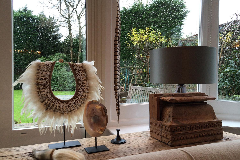 Aura peeperkorn stylexclusief for Interieur accessoires groothandel